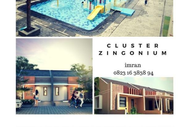 Milikilah perumahan yang Dikelilingi Kawasan Bisnis 7975757