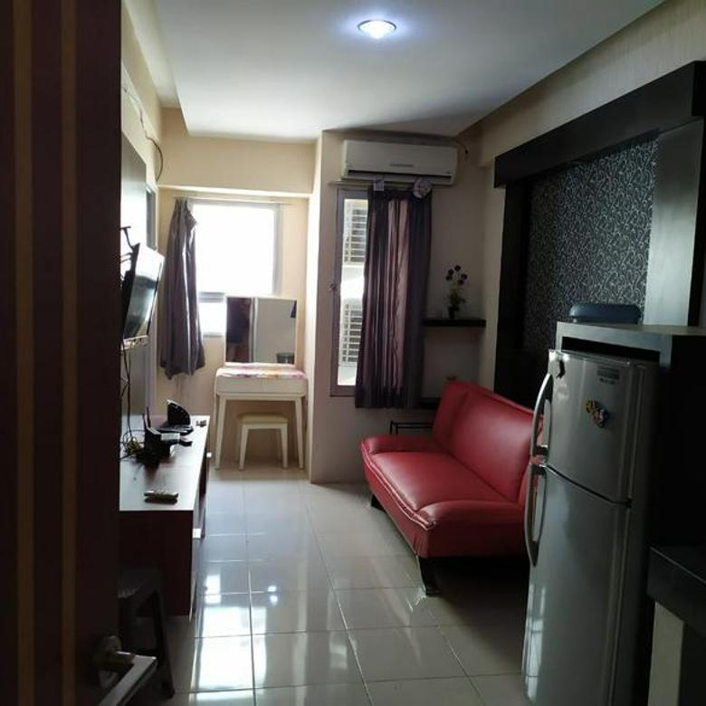 Apartement Murah Puncak Permai Tower A Lantai 12 Strategis Siap Huni