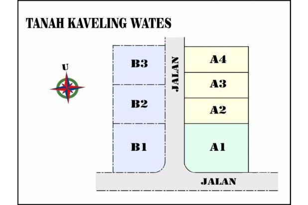 Miliki Tanah Startegis di Wates Dekat Bandara 13696966