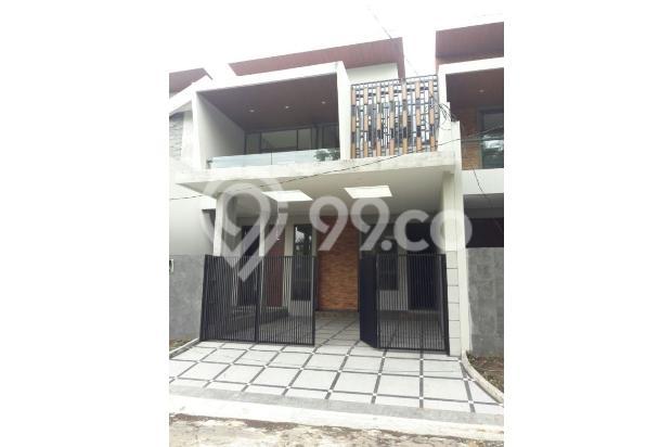 Dijual Rumah Baru di Dieng Malang 16509909