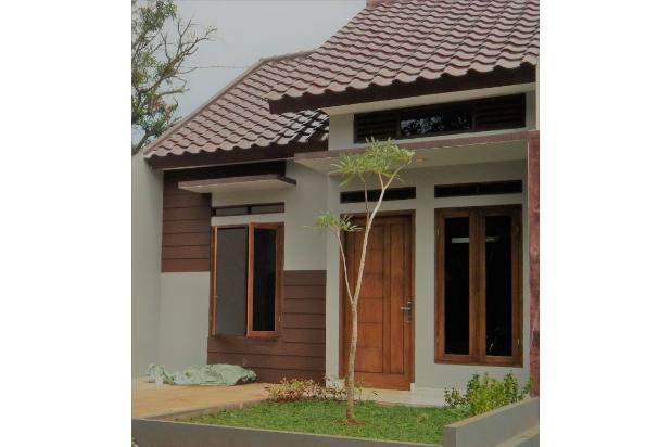Rumah di Green Santika, KPR TANPA DP, Garansi Pasti Akad 17825260