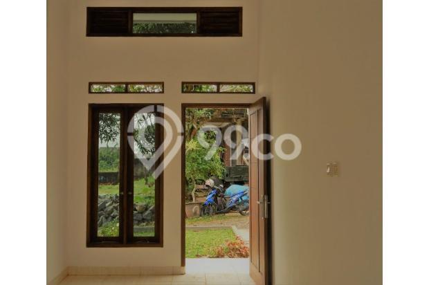 Rumah di Green Santika, KPR TANPA DP, Garansi Pasti Akad 17825280