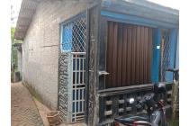 Rumah Di Dalam Gang Dekat Tol  Daerah Bintaro(Harus Cash)