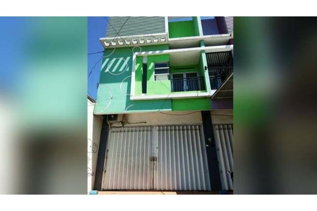 Ruko bagus dijual di raya Bandulan sukun kota Malang 17150280