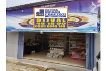 Dijual Rumah Batam Hook Full Renovasi di Tiban