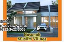 rumah paling laku di Hasanah