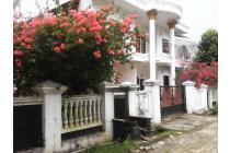 Dijual Rumah di komplek Deplu Pondok Aren