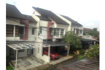 Rumah view asli bdg di dago,siap huni karena sdh full furnished