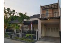 Jual Rumah Dalam Cluster Puri Jawa Asri, Perumahan GKB, Gresik