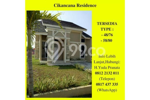 Perumahan Murah di Cianjur Cikancana Residence 13425532