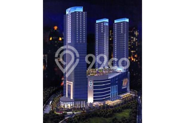 Disewa Ruang Kantor 110 sqm di Pasific Place, Senayan, Jakarta Selatan 13981176