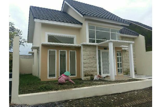 Rumah Ready Siap Huni Kawasan Suhat Malang 17935317
