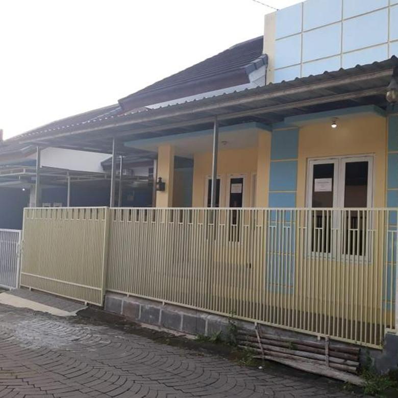 Rumah Murah dlm Perum dkt Ambarrukmo Plaza & Jogja Expo Center