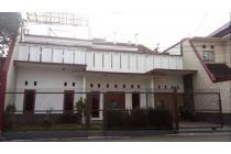 Dijual Rumah Nyaman 2,5 Lantai di Cigadung, Bandung