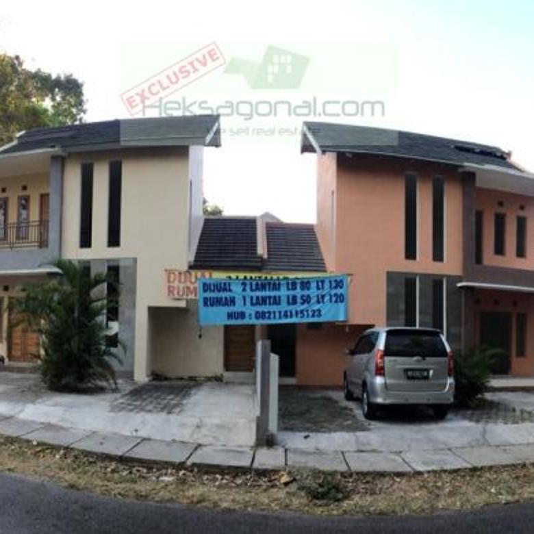 Dijual Rumah 2 lanta  sribitan bangunjiwo yogyakarta Mhks11014