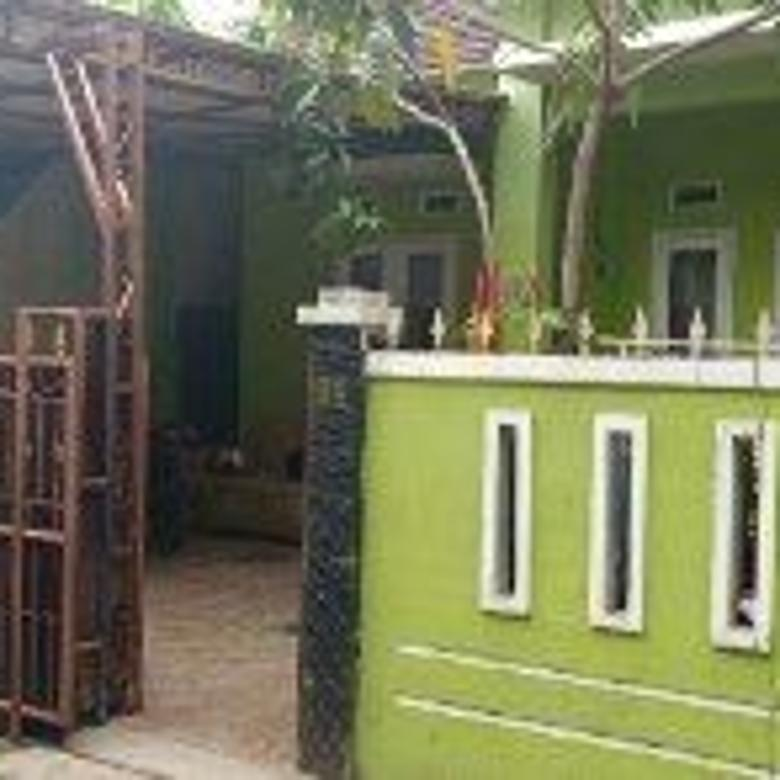 Rumah Murah Ready Stock di Kemang Sukmajaya Depok