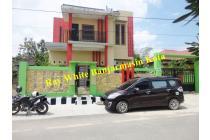 Dijual Rumah Jl. Ro Ulin Komplek Pondok Kopi