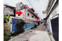 Dijual Cepat Rumah Tinggal di Area Dempo Dalam Jl. Lingkaran 1