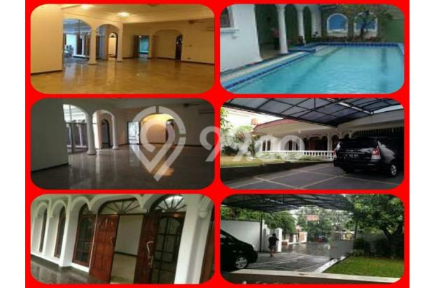 Dijual rumah di cipete 17935142