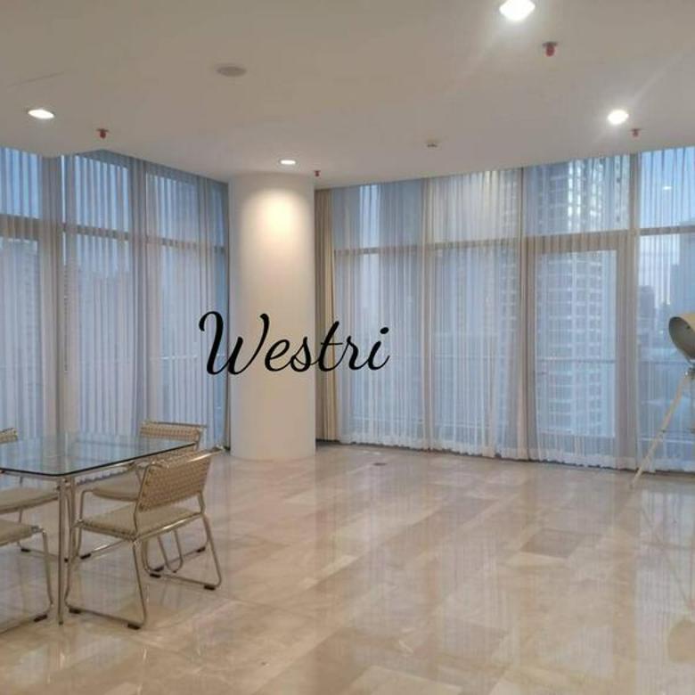 Apartemen Verde Two, 2BR + 1 Size 171sqm Semi Furnished, Kuningan Jakarta Selatan