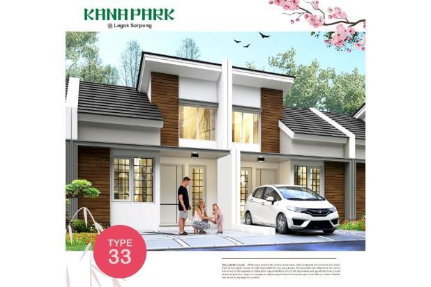 Rp5,04mily Rumah Dijual