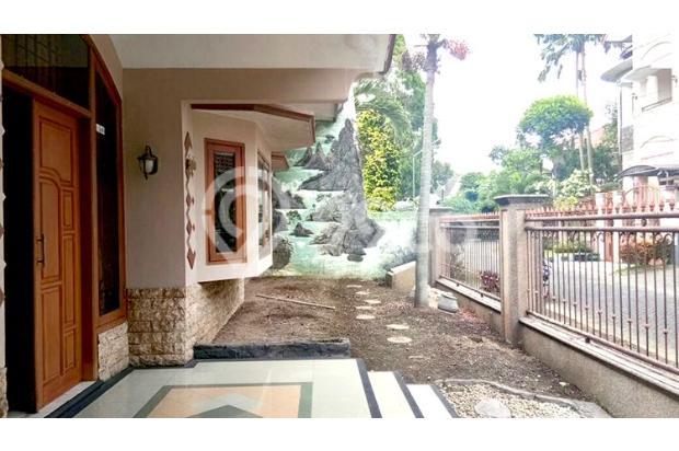 Dijual Rumah Full Furnished di PBI Araya Malang 17995149