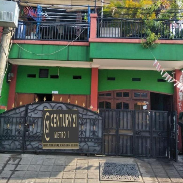 Dijual Rumah 2 lantai di Villa Mutiara Gading 1 Bekasi