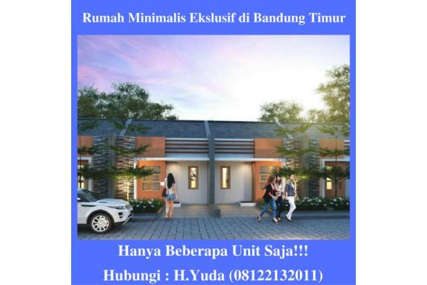 Rumah Minimalis Mewah tapi Murah di Bandung Timur 9489231