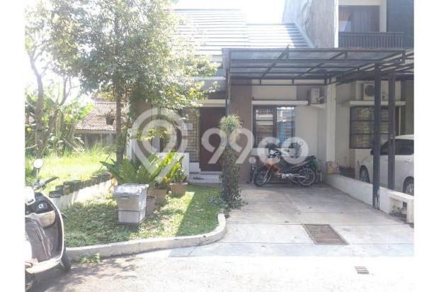 Dijual Rumah Hoek Nyaman di Mustika Rancasari Bandung 14417048