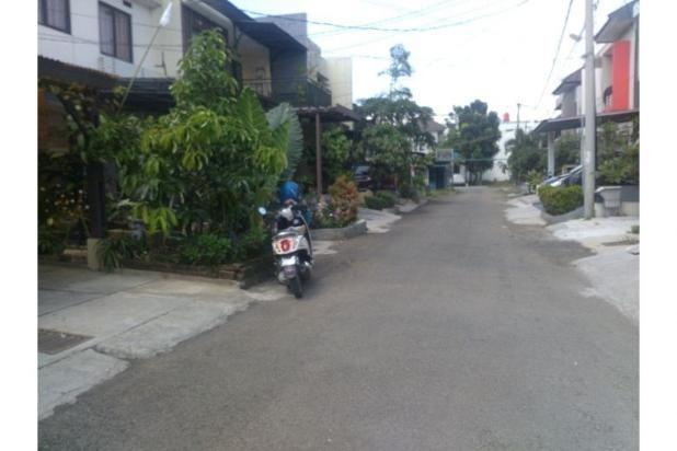 Dijual Rumah Hoek Nyaman di Mustika Rancasari Bandung 14417047