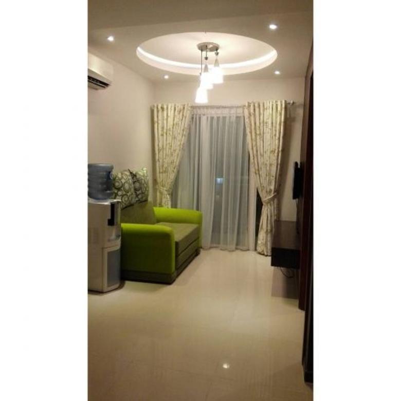 Disewa Apartement GreenBay Pluit Type Studio Condominium