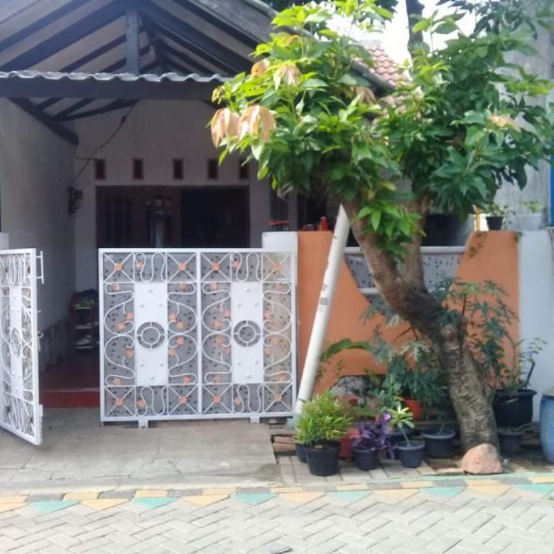 Rumah Murah Bebas Banjir di Bekasi Timur Regency Bisa Cash Kpr