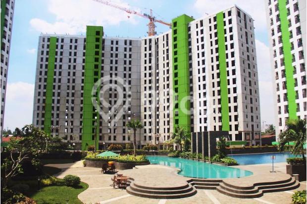 dijual apartemen green lake view full fasilitas 7002227