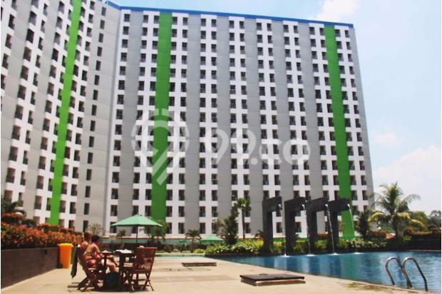 dijual apartemen green lake view full fasilitas 7002228