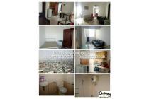 Apartemen Mediterania Gajah Mada Hayam Wuruk 3 bedroom, TERMURAH!