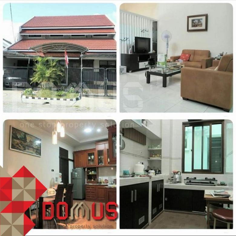 Dijual Perumahan Panjang Jiwo Permai, Surabaya