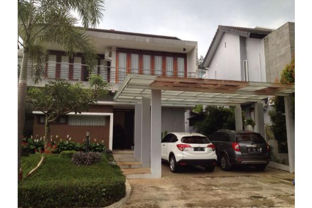 RUMAH Minimalis 2 Lt. RESOR DAGO PAKAR dekat Cigadung Bandung 16509884