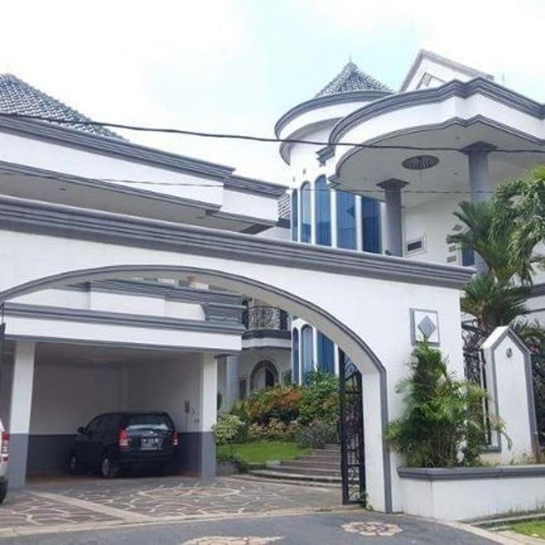Rumah Mewah Luxury Gatsu Barat # renon Buluh Indah Teuku Umar Kerobokan