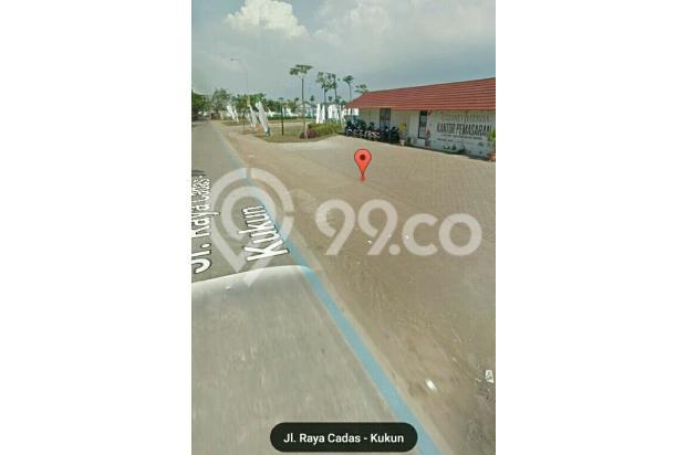 grand Batavia cadas kukun Tangerang 2lantai murah 15423930