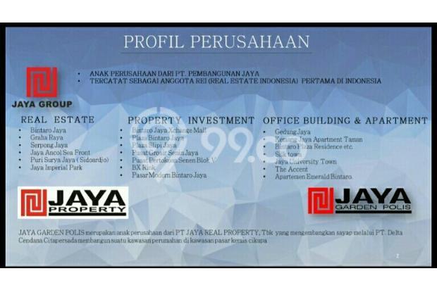 grand Batavia cadas kukun Tangerang 2lantai murah 15423934