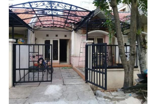 Disewa Rumah Sederhana Nyaman Di Pejuang Estate Bekasi (6922) 13960822