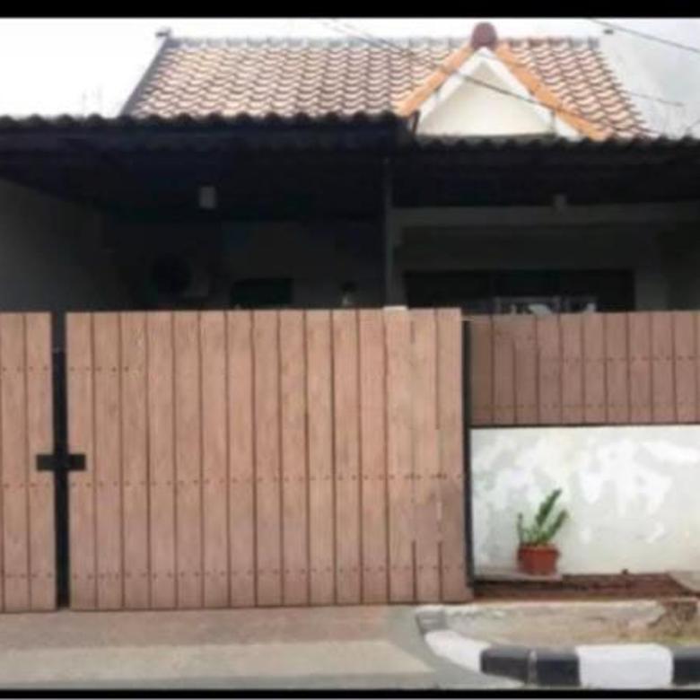 Dijual Rumah Istimewa Terawat di Babatan Pratama, Surabaya