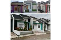 Rumah Non Bi chek KPR Via koperasi