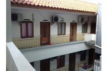 Rumah (ada kos) di Karet Semanggi, Setiabudi Jakarta Selatan