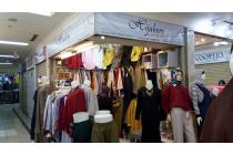 Dijual Kios Pasar Baru Bandung Lantai 4 B2 no. 57