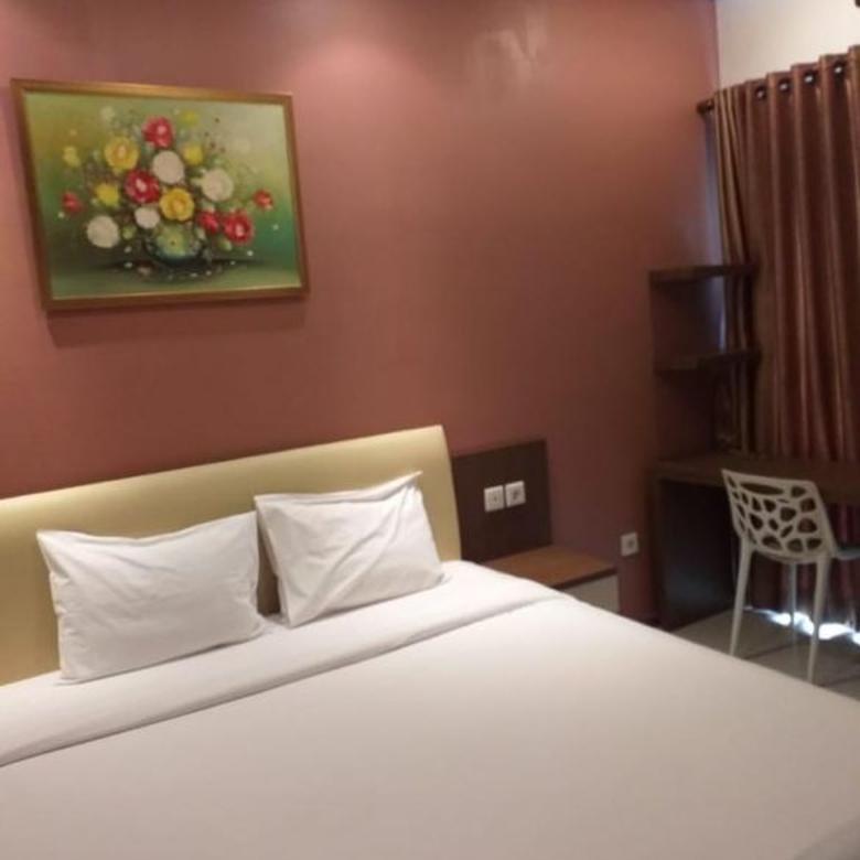 Apartemen Jakarta Residence Thamrin, Jakarta Pusat