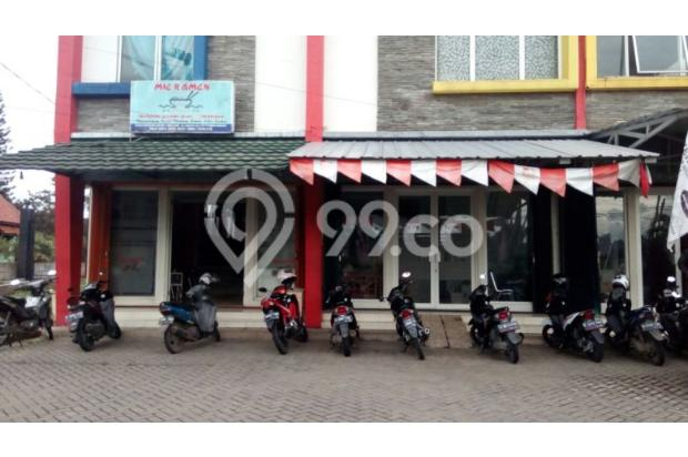 Bangats!!! Ruko Murah di Metland Tambun Bekasi 2 lantai Over dekat tol 17341483