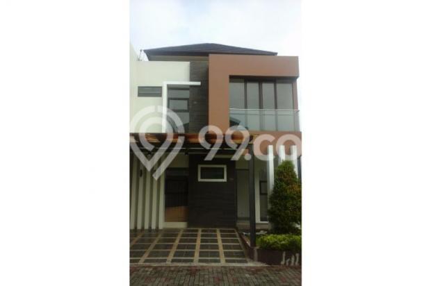 Dijual Rumah Mewah Daerah  Sarijadi Bandung,  Lokasi Dekat Kampus Maranath 9998810