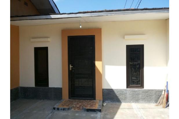 Rumah di Jual di Soekarno hatta Bandung dekat Pasar Tradisional Sanggar 13506194