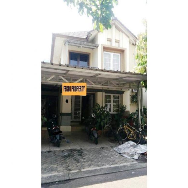 Rumah Ok 2 lantai fasilitas Super lengkap Kota Wisata Cibubur